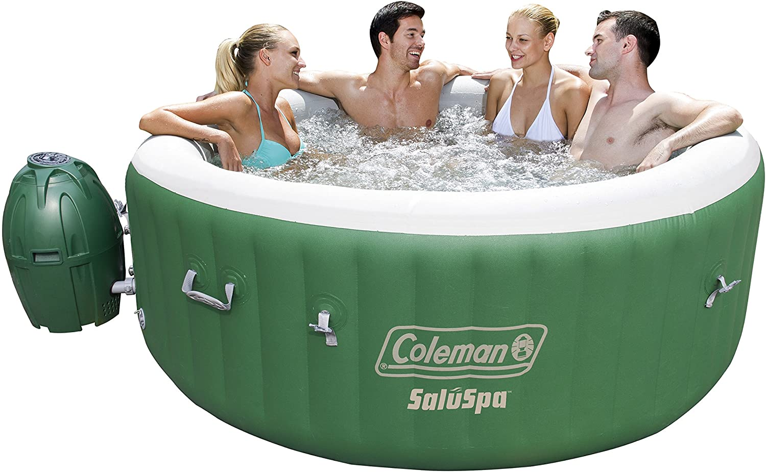Can Inflatable Hot Tubs Be Used Indoors